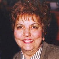 Diana Kathleen Abate