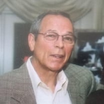 Anthony P. Stabile
