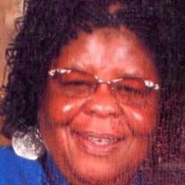 Doris Ann Robinson-Brown
