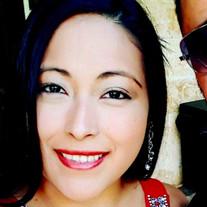 Sandra Monique Tellez