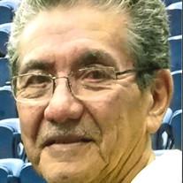 Edelberto Rios Morales