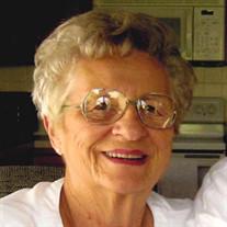 Gloria Mae Jacoby