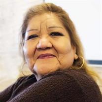 Mary Edwina Chiago