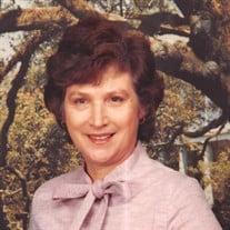 Helen Mae Smith
