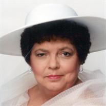 Mrs. Margie Y. Kelley