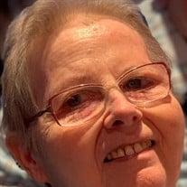 "Sarah Elizabeth ""Betty"" McNulty"