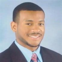 Mr. Trever LaMarr Perkins