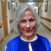 Leona Jane Dodson Thomas