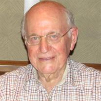William (Bill) Mandel