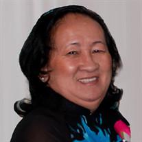 Lang Thi Nguyen