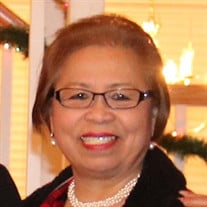 Rosalinda Guevara Francisco