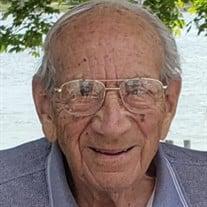 George E. Bernier