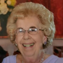 Elizabeth Jane Miller Feezell