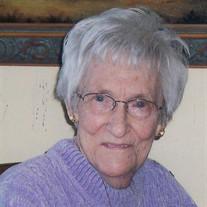 Edythe Rose Agerton Hansen