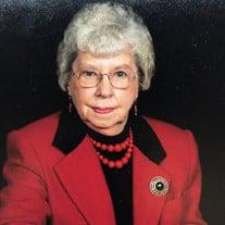 Lucille McEntire