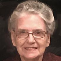 Martha G. Blevins