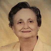 Miriam Wright Carey