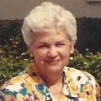 Sally E. Wilson