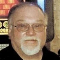 James J. Wojcik Sr