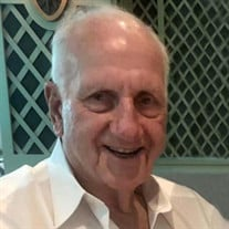 Raleigh L. Bourg, Sr.