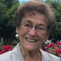 Nancy Flythe Williams