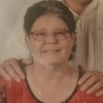 Bertha Mae Summers