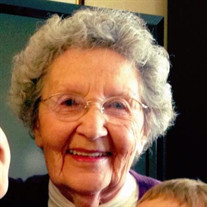 Carolyn K. Gerencher
