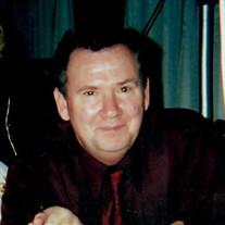 David Cassimore Jr.