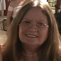 Mrs. Sherry Lynn Willey