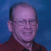Mr. Larry W. Cochran