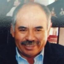 Enrique Rico Martinez