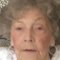 Betty Louis Hartsfield
