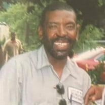 Mr. Curtis Robinson Clemmons Jr.