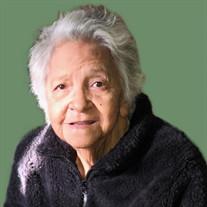 Maria T. Barajas