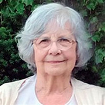 Josephine Ann Berkholcs