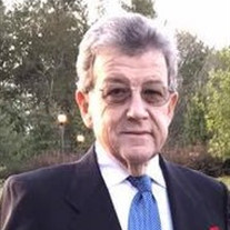 Raymond Joseph Grote