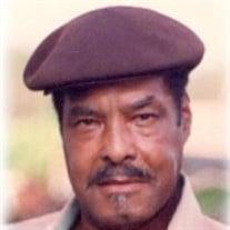Walter Samuel Hendricks