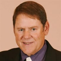 Ron Yandle
