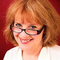 Nancy Beth Nordgren