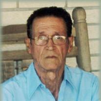 Clifford J. Albarado