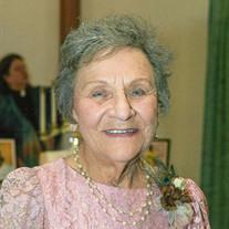 Mabel Gertrude Jackson