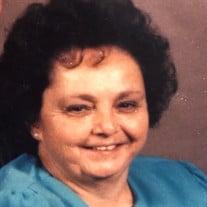 Mrs. Joyce Faye Robertson