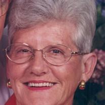 Marie Thornton Goforth