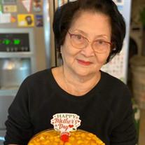 Josefina M. Dalman