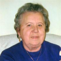 Cecylia Jarmuzewski