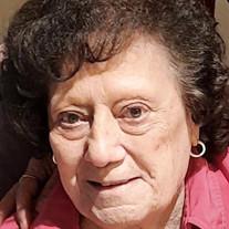 Josephine M. Reice
