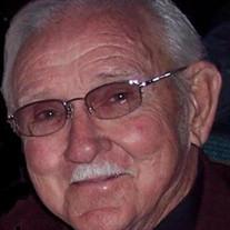 William Leon Axley of Collierville, TN