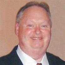 Edward F. Moran