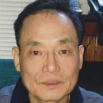 Viet Van Nguyen