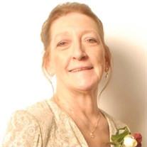 Darlene Annette Schmid (Wood)